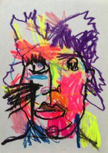 Boliviano | Portrait 2020