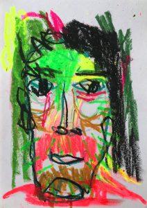 Boliviano   Portrait 2020